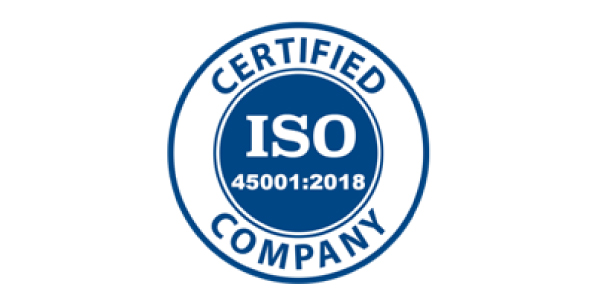 ISO 45001: 2018 OCCUPATIONAL HEALTH AND SAFETY MANAGEMENT SYSTEM